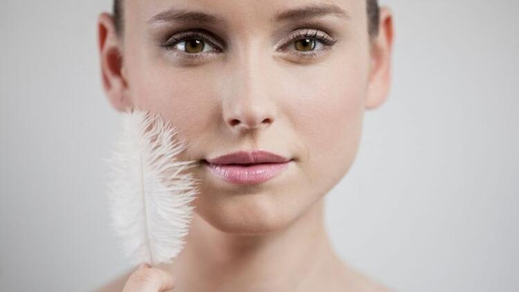 Pürüzsüz bir cilde sahip olmak için ne yapmalıyız?