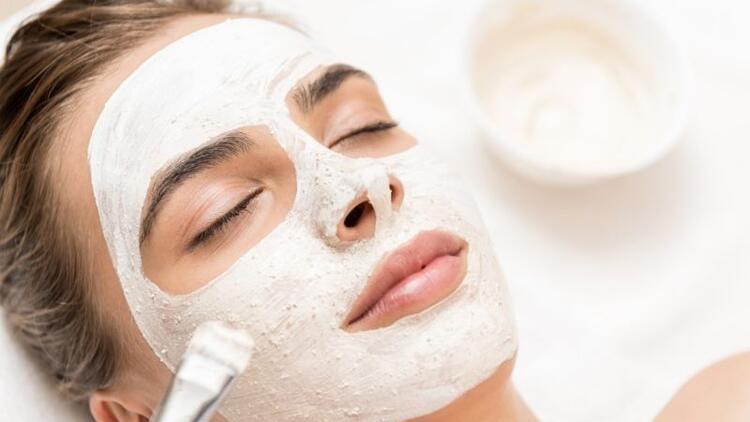 Pirinç unu maskesi nasıl yapılır?