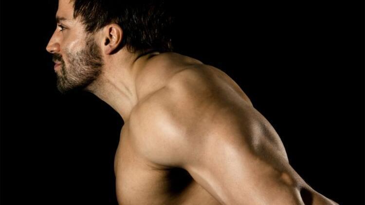 Vücut geliştirme sporuyla uğraşanlar arasında kısırlık sorunu artıyor