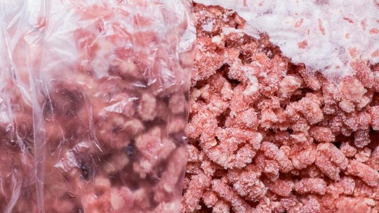 Dondurulmuş gıdaları tüketirken bunlara dikkat