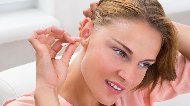 Kulağın kuru tutulması dış kulak enfeksiyonundan koruyabilir