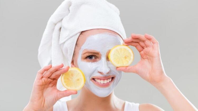Limon suyunun saça ve cilde faydaları nelerdir?