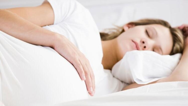 Hamilelikte uykusuzluk neden olur, çözümü var mı?