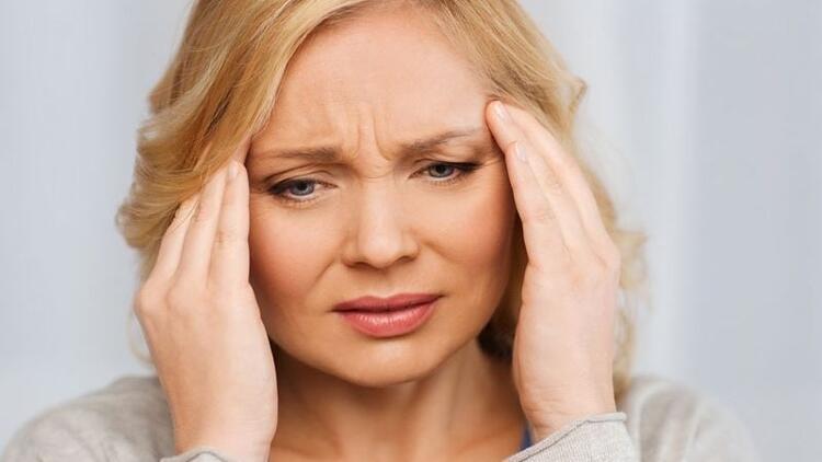 Yaz ayında migren ağrılarına dikkat!