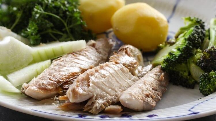 Beynin sağlıklı yaşlanması için bu besinleri tüketin