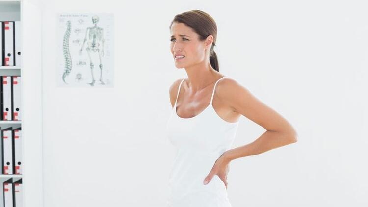 Osteoporoz gelmeden önlem alalım!