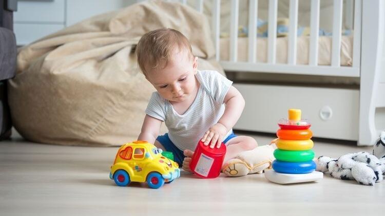Bir oyuncaktan daha fazlası: Nesne bağımlılığı
