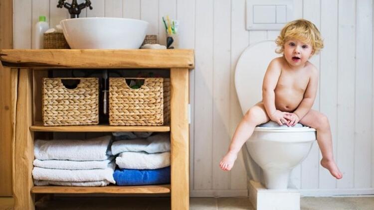 Tuvalet eğitiminde işe yarayacak taktikler