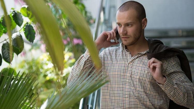Cep telefonu erkek üreme organlarını küçültebilir