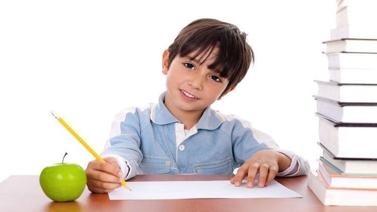 Okula yeni başlayan çocuk psikolojisi