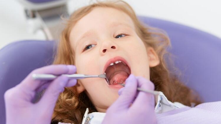 Diş hekimi korkusu küçük yaşta başlıyor