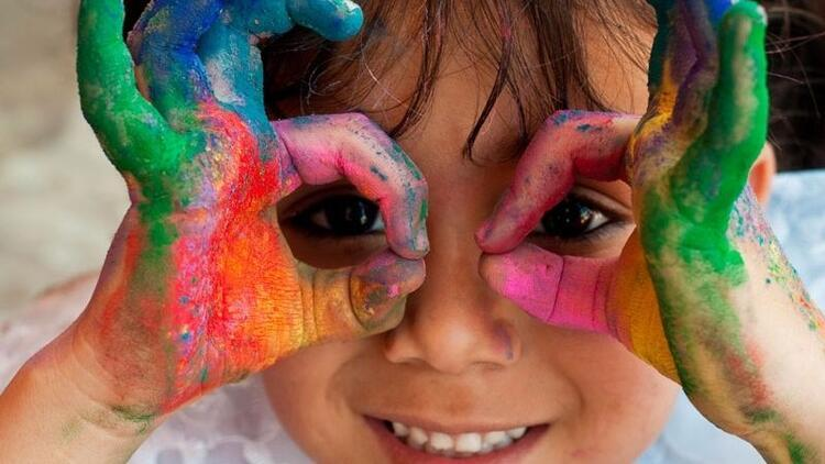 Çocukların seçtiği renkler ne anlama geliyor?