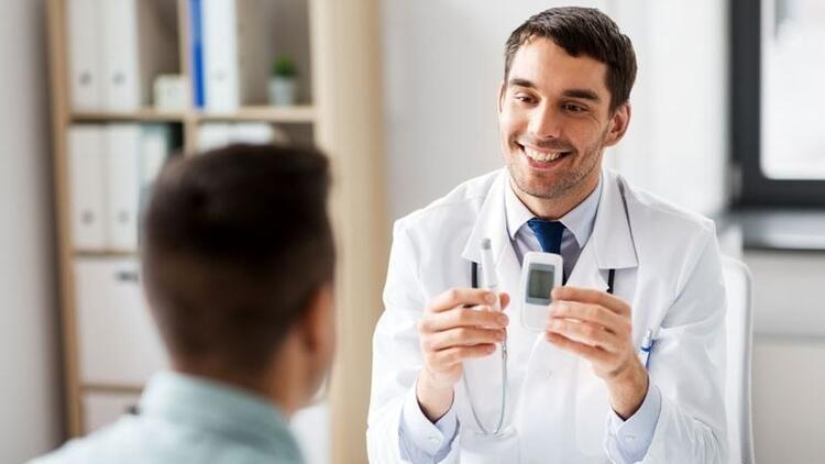 Diyabet hastalarına ameliyatla çözüm, sağlık turizmine katkı
