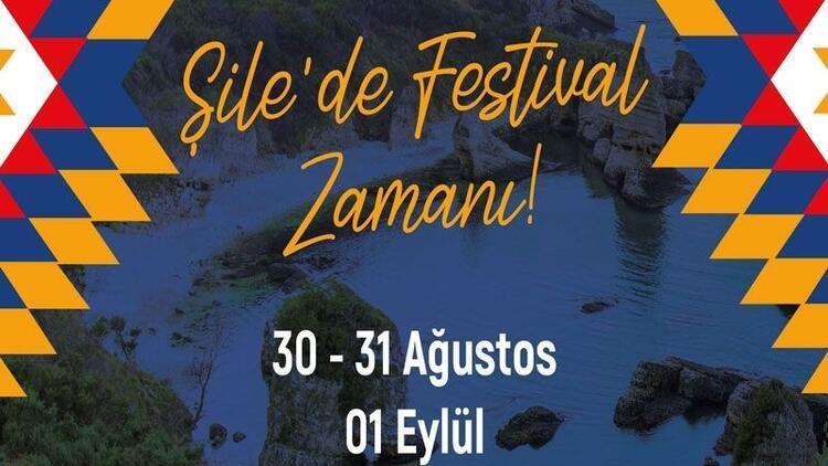 Şile Bezi Festivali 30 Ağustos'ta başlıyor