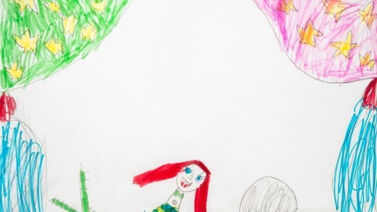 Taciz ya da istismara uğrayan çocuklar resimlerinden anlaşılabilir mi?