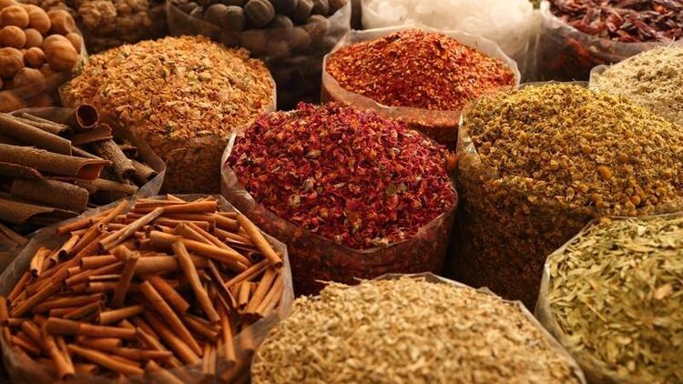 Mutfakta sıkça kullandığımız bitki ve baharatların faydaları