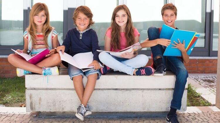 Çocuğunuzu okula gönderirken gözünüz arkada kalıyor mu?
