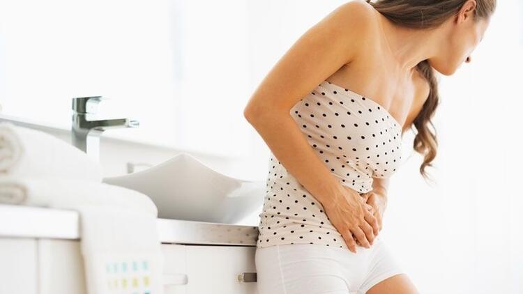 İki haftayı geçen uzun süreli ishallere dikkat!