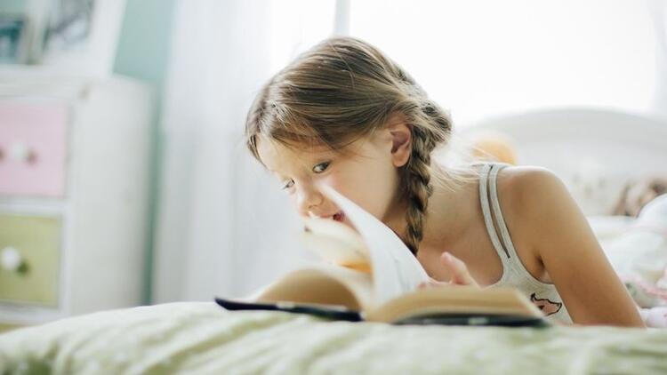 Her kitabı çocuğunuza okutmayın