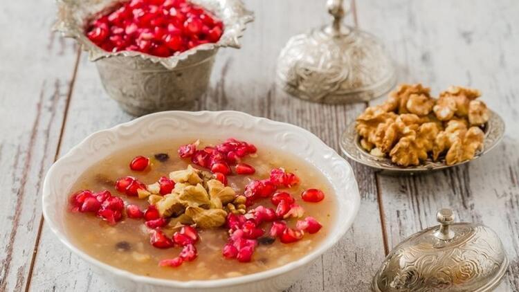 Sağlıklı ve lezzetli aşure nasıl yapılır? Aşure malzemeleri ve tarifi