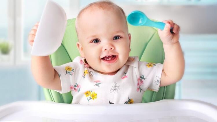 1 yaşını dolduran bebeğinize kahvaltıda ne yedirebilirsiniz?