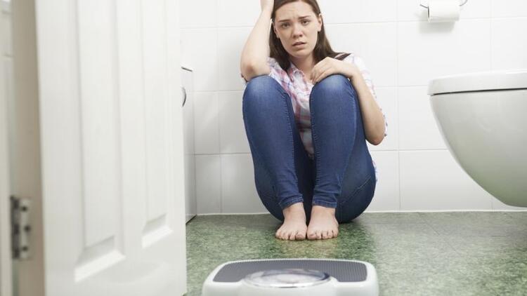 Depresyon ve beslenme ilişkisi