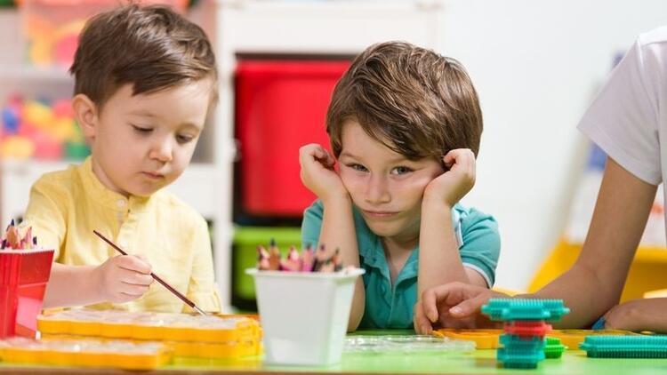 """""""Çocuğum okula alışamadı"""" diyen ailelere öneriler"""