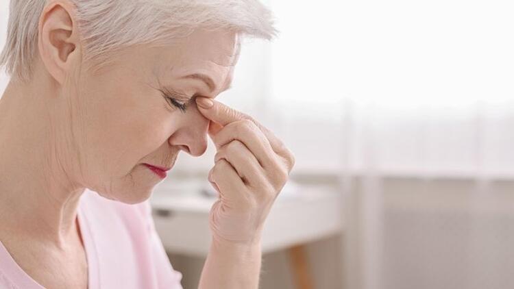 Alzheimer belirtileri ve evreleri