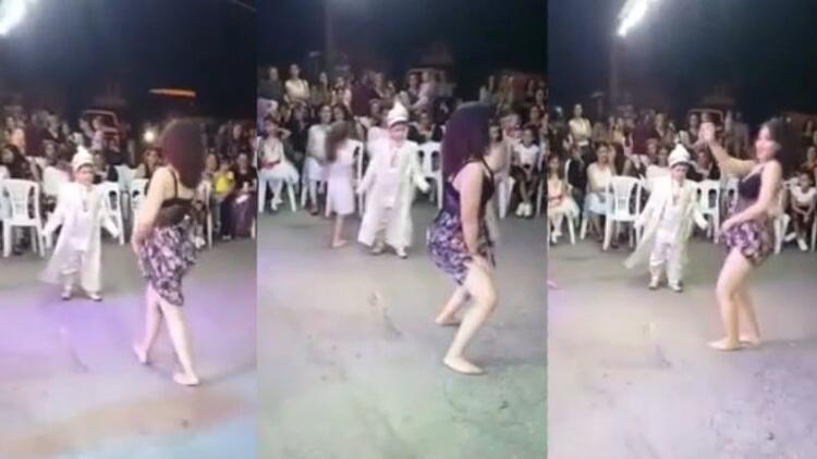 Yapılan twerk dansı değil cinsel istismardır
