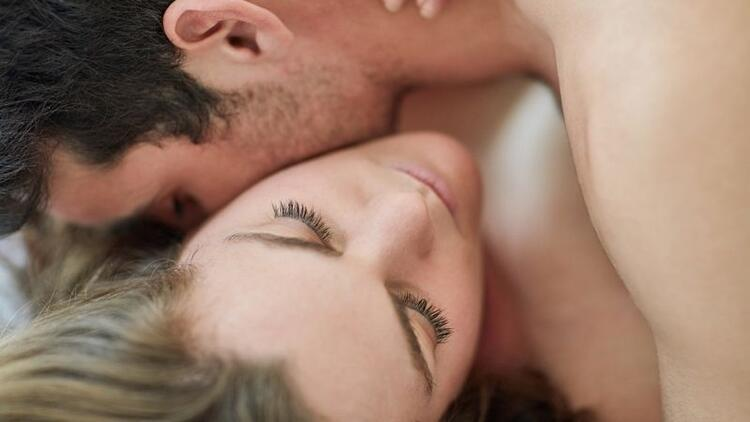 Seks için zaman ve mekanın uygun olmasını beklemeyin