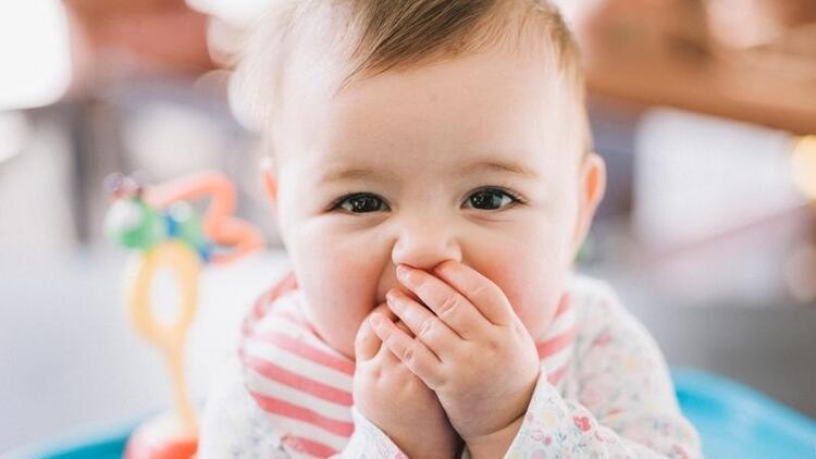 3 aylık bebeğin gelişimi