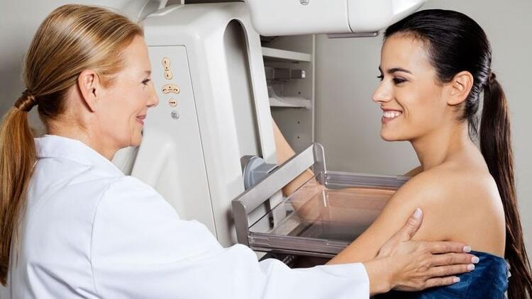 Mamografi çektirmek zararlı mıdır?