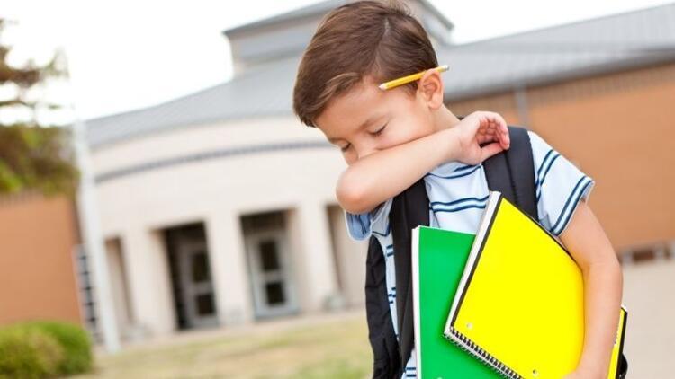 Okullardaki sessiz tehlike