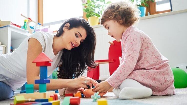 Çocuklar için oyuncak seçimi nasıl yapılmalı?