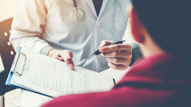 Tıbbi müdahalede hastanın rızası