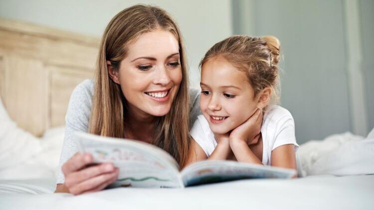 Çocuklara okuma alışkanlığı kazandırmak için ailelere tavsiyeler