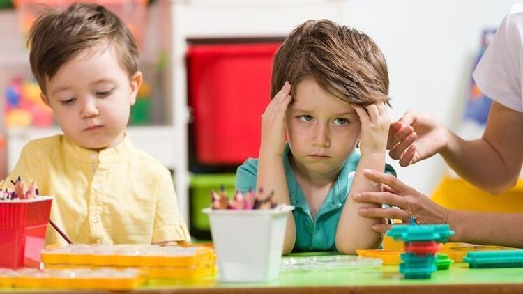 Okul çağı problemlerinde ne yapmalı?