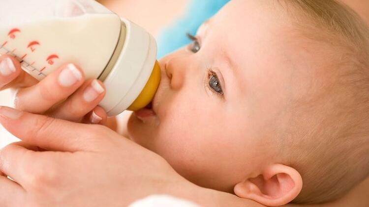Bebeklerde inek sütü alerjisi nasıl tedavi edilir?