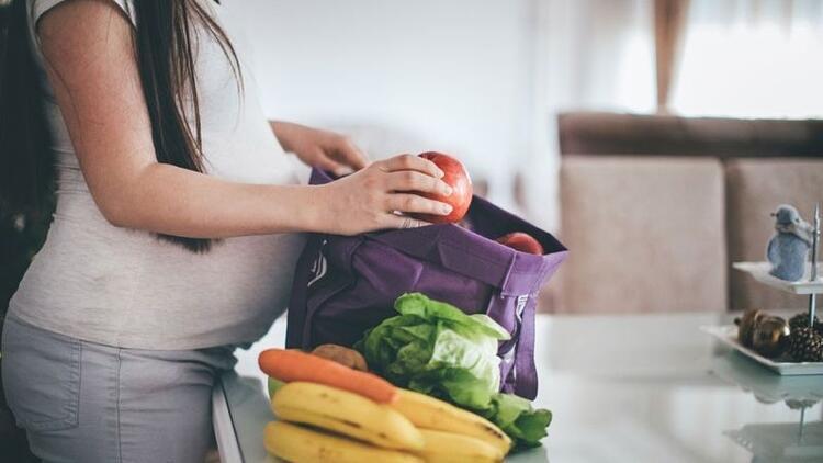 Anne adaylarına beslenme önerileri