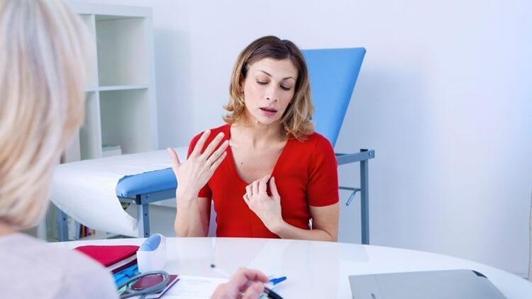 Sağlıklı bir menopoz için bu uyarılara dikkat