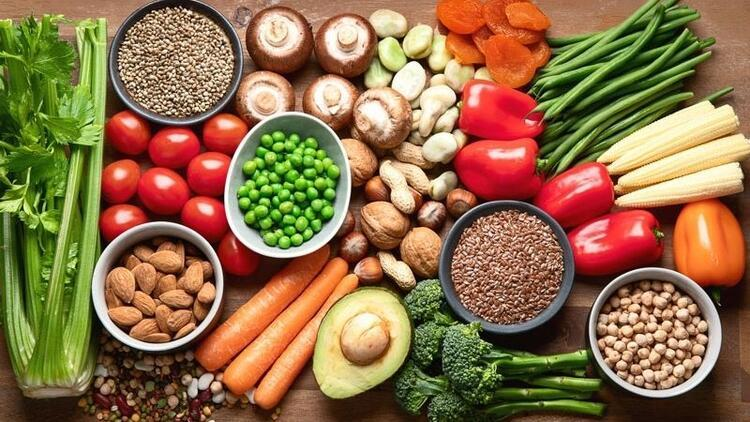 Alkali diyet nedir, nasıl yapılır?