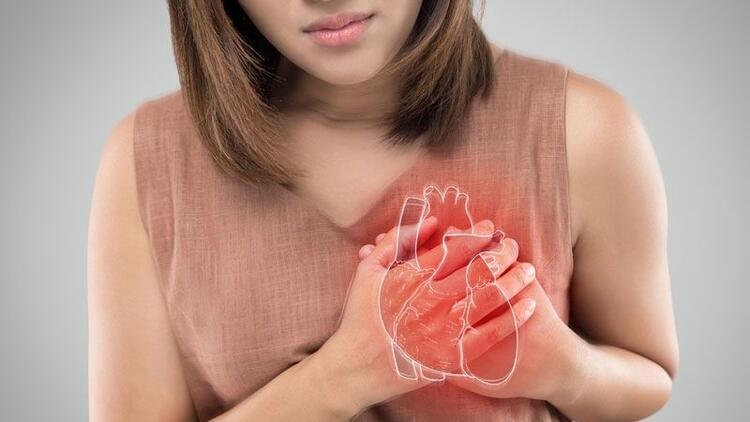 Kalp rahatsızlığınız varsa bu hastalığa dikkat!