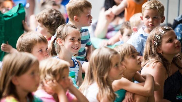 Çocuk gelişimi, 21. Yüzyıl eğitim değerleri ve sanat