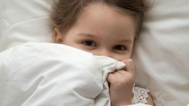 Çocuklarda idrar kaçırma ciddi rahatsızlıkların belirtisi olabiliyor