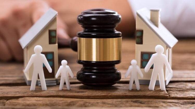 Boşanmada mal paylaşımı nasıl yapılır?