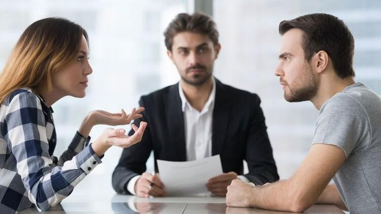 Boşanma davalarında maddi manevi tazminat