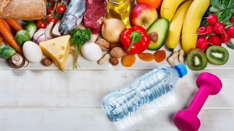14 Kasım Diyabet Günü: Diyabette beslenme nasıl olmalı?