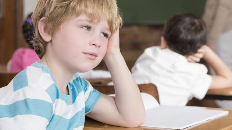 Çocuklarda dikkat dağınıklığı neden olur? Nasıl tedavi edilir?