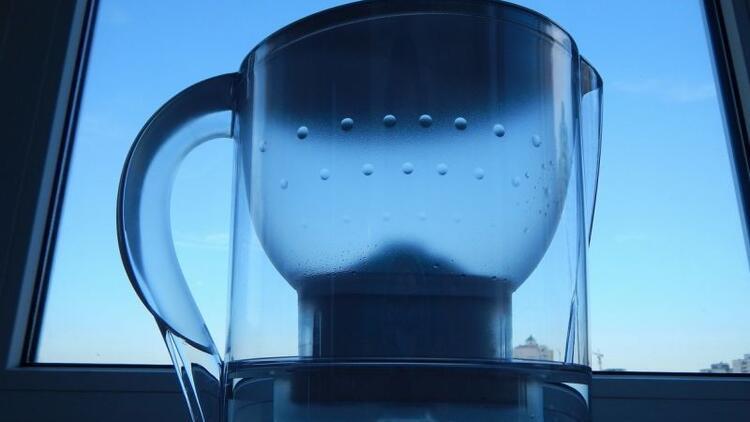 Arıtma cihazları sudaki tüm mineralleri öldürüyor
