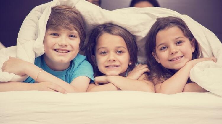 Çocukların doğum sırası kişiliği nasıl etkiler?